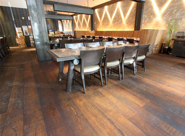 Hardwood And Engineered Floors For Homes And Condos Wynwood Floors